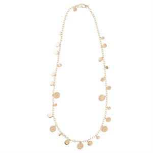 Picture of Alyssa Gold Necklace